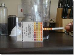 pH of Tea
