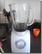 Tea in Blender