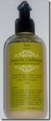Leave-In Conditioner 3