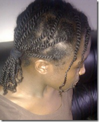 Twists Side