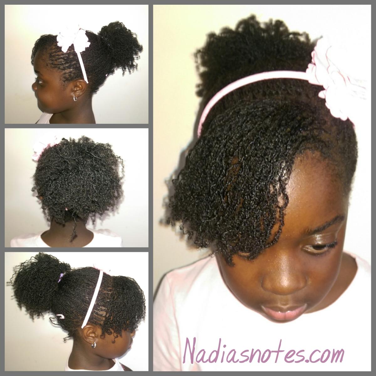 Starting Locs On Long Natural Hair