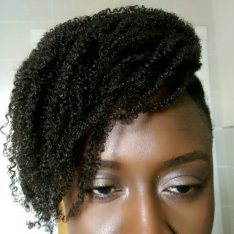 Successful 4b Wash n Go